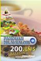 Panduan Nilai Kalori 200 Jenis Makanan