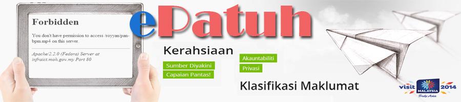 ePatuh