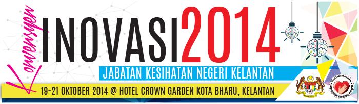 Konvensyen Inovasi JKNK 2014