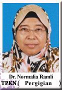 TPKN PERGIGIAN - Dr. Normalia binti Ramli