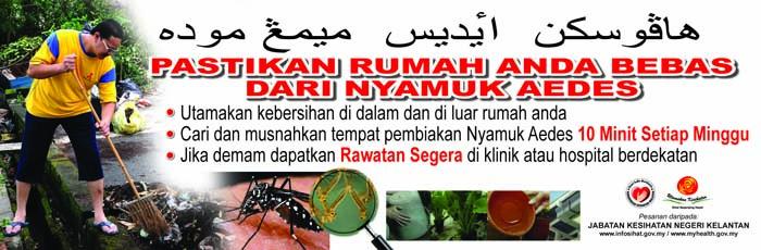 Bebas Aedes