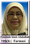TPKN FARMASI - Fatimah binti Abdullah