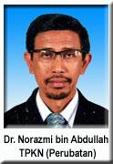 TPKN PERUBATAN - Dr. Norazmi bin Abdullah