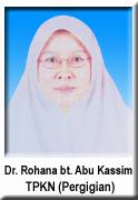 TPKN PERGIGIAN - Dr. Rohana binti Abu Kassim