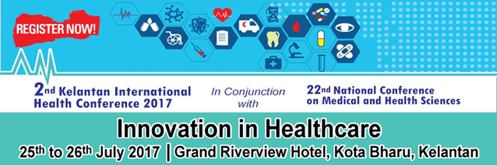 KIHC 2017 - Innovation In Healthcare