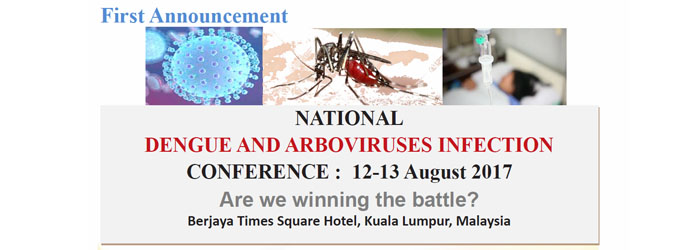 National Dengue and Arboviruses Infection Conference