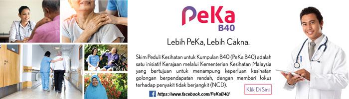 Skim PeKa B40