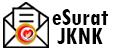 Sistem eSurat JKNK