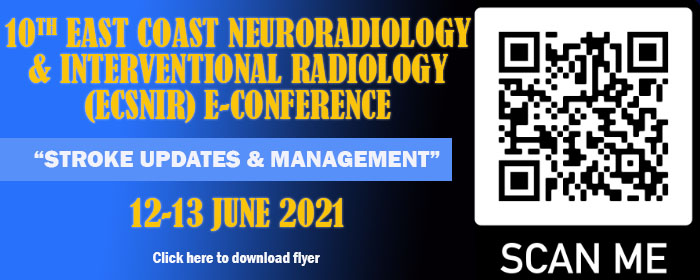10th ECSNIR 2021 - Click on banner to view the flyer
